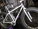Велосипед снегоход sinbao FAT JHH-888. 03